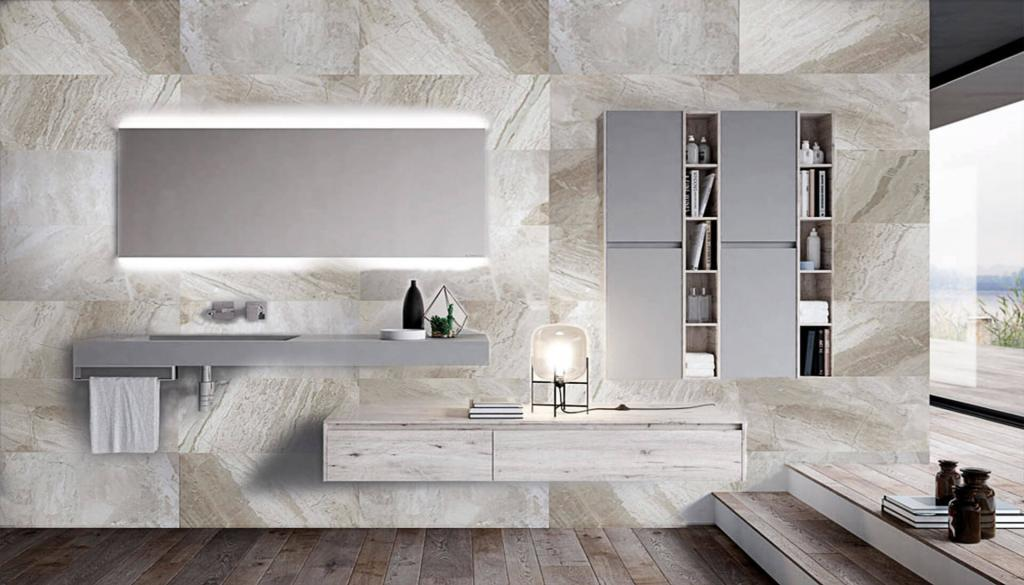 Fantastic Royal, Stoneline Group's marble collection in tile collection.
