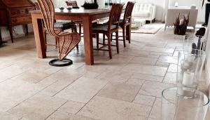 5 Great Advantages of Marble Floors