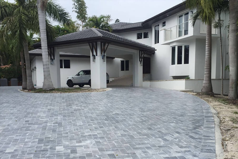 Tahoe is one of the Stoneline Group Marble collections. Tahoe in Paver Collection, Coping Collection and Veneer Collection are marble categories. This Categories useable in Kitchen Design, Interior Wall Design, Pool Design, Driveway Design, Patio Design and Exterior Wall Design.