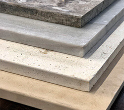 Coping Collections - One of the categories of Stoneline Group is the copings. This categories contain 3 subcategories. Bullnose, Remodelling and Eased Edge Copings.