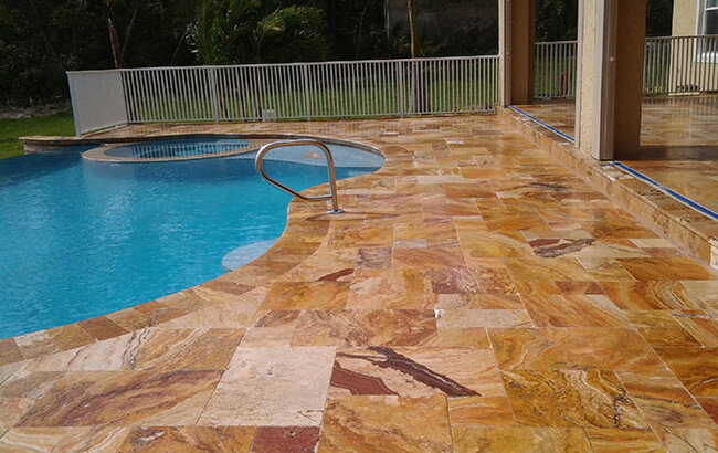 Valencia is one of the Stoneline Group Marble collections. Valencia in Paver Collection is marble category. This Categories useable in Pool Design, Driveway Design and Patio Design.