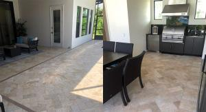 5 Tips to Decorate Your Home Using Travertine
