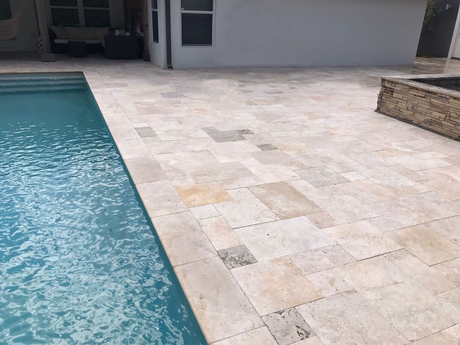 Stoneline-Group-Country-Classic-Marble-Collection-Marble-Paver-pool-deck-design-Pictures-2