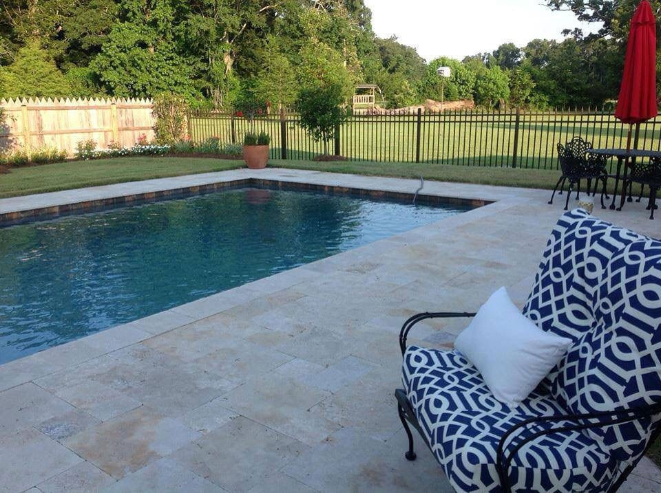 Stoneline-Group-Country-Classic-Marble-Collection-Marble-Paver-pool-deck-design-Pictures