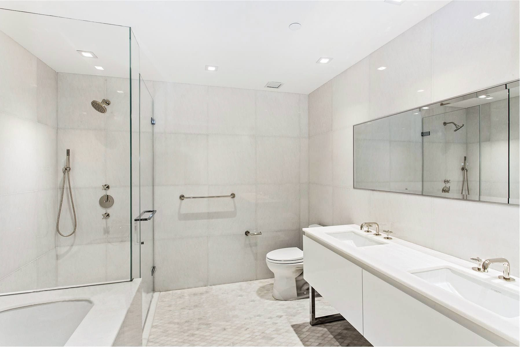 Stoneline-Group-Diamond-White-Marble-Collection-Marble-Tile-bathroom-marble-design-photo