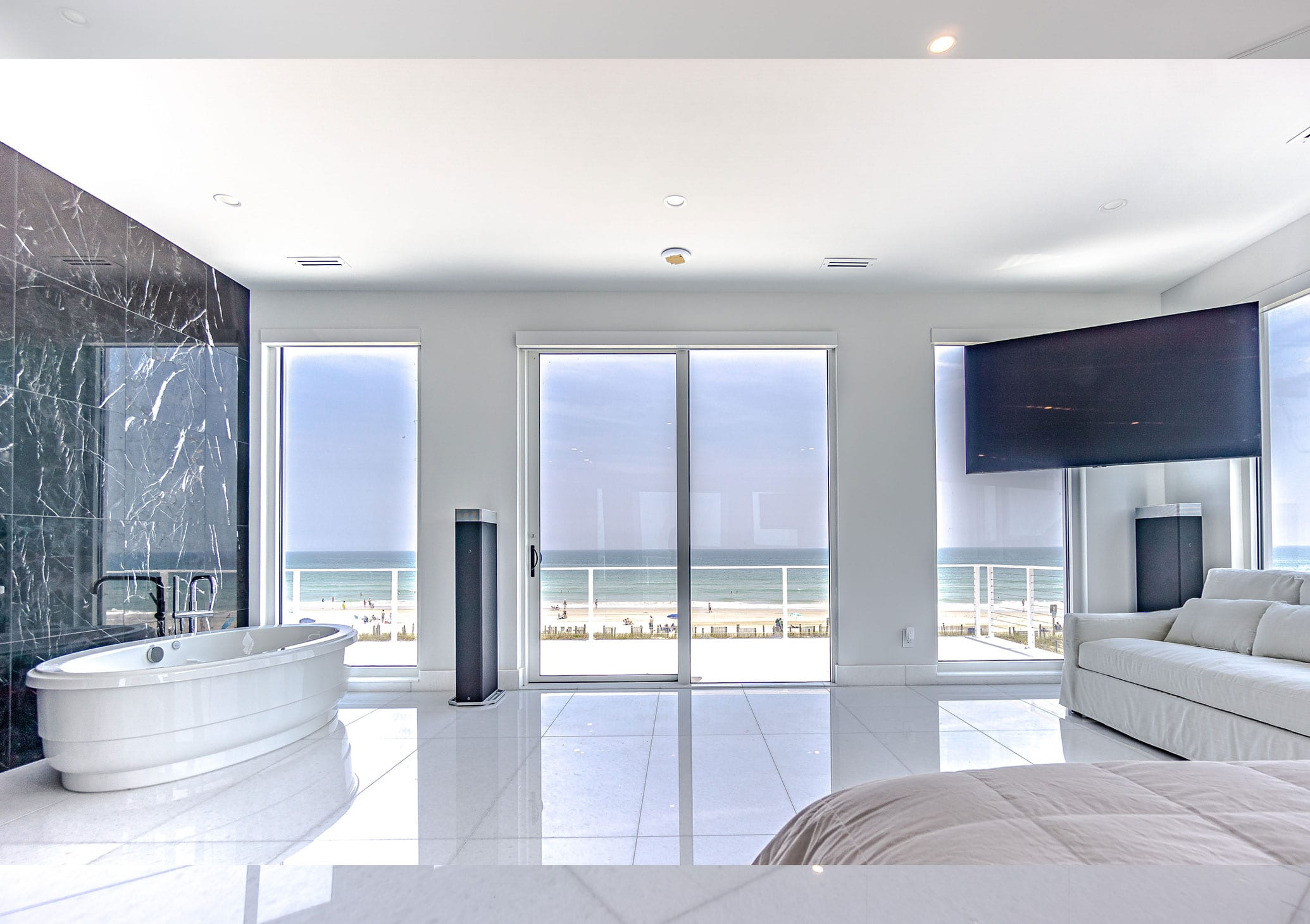 Stoneline-Group-Diamond-White-Marble-Florida-Marble-Collection-Marble-Tile-Hotel-room-deluxe-room-Design-1