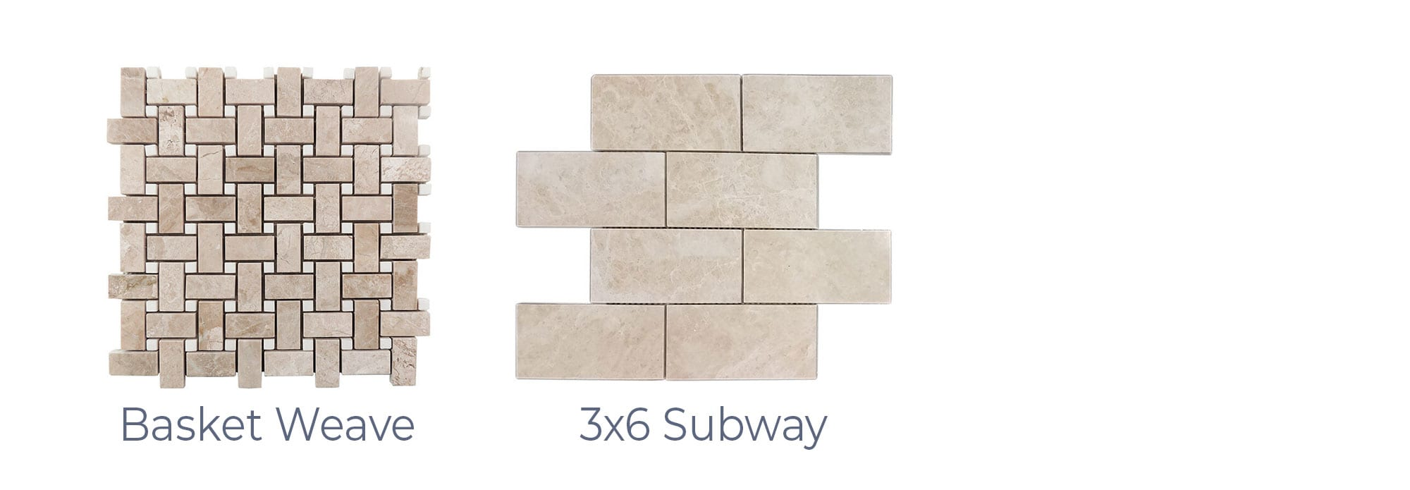 Stoneline-Group-Fantastic-Royal-Marble-Collection-Marble-Mosaic-Basket-Weave-3×6-Subway-Pictures-d