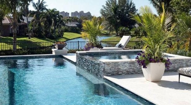 Stoneline-Group-Ice-White-Marble-Collection-Marble-Copings-marble-design-pool-deck-patio