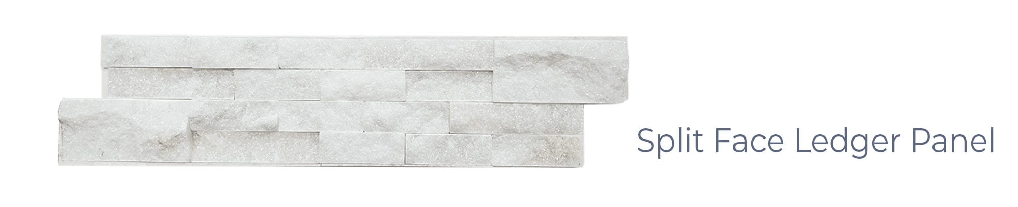 Stoneline-Group-Ice-White-Marble-Collection-Marble-Veneer-Split-Face-Ledger-Panel-Pictures