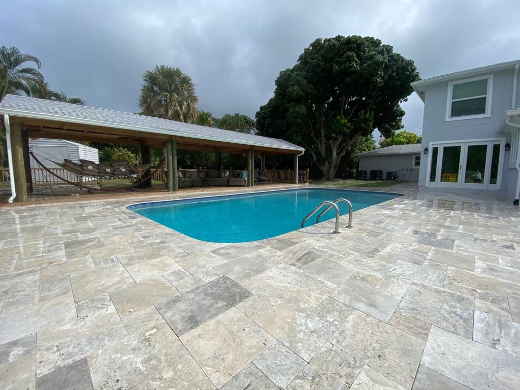 Stoneline-Group-Kashmir-Marble-Collection-Marble-Paver-pool-deck-design-Pictures-1