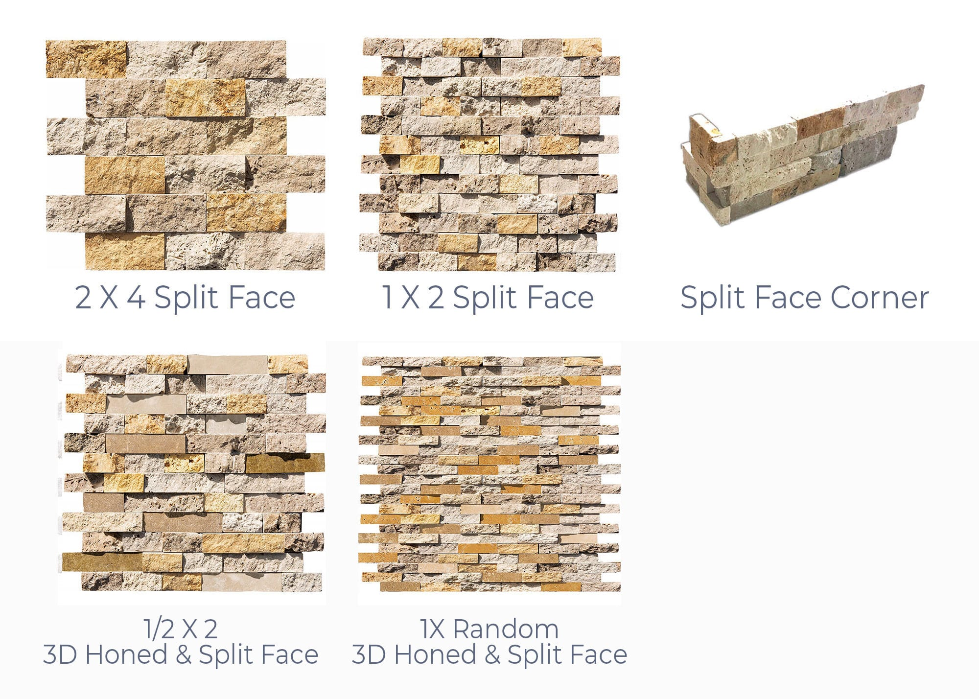 Stoneline-Group-Mix-Travertine-Marble-Collection-Marble-Veneer-3D-Honed-Split-Face-Corner-Pictures