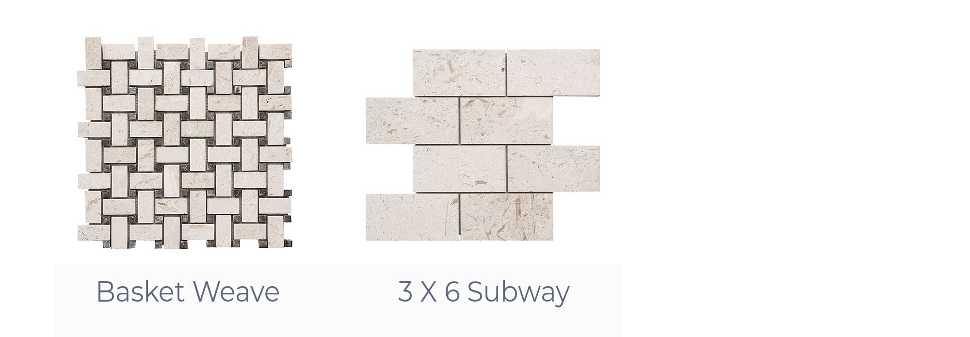 Stoneline-Group-Shell-Beige-Travertine-Marble-Collection-Marble-Mosaic-Hexagon-Basket-Wiev-3X6-Subway-Pictures