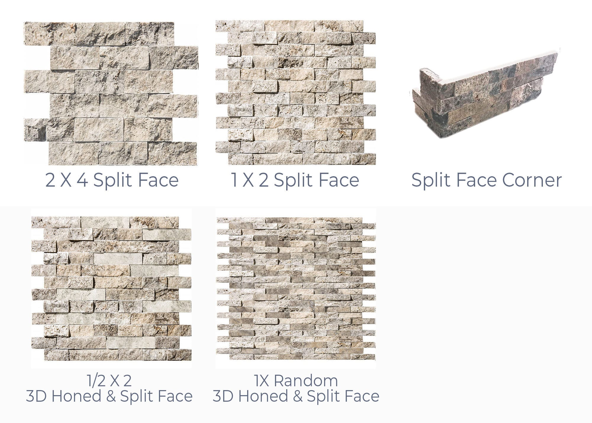 Stoneline-Group-Silver-Travertine-Marble-Collection-Marble-Veneer-3D-Honed-Split-Face-Pictures