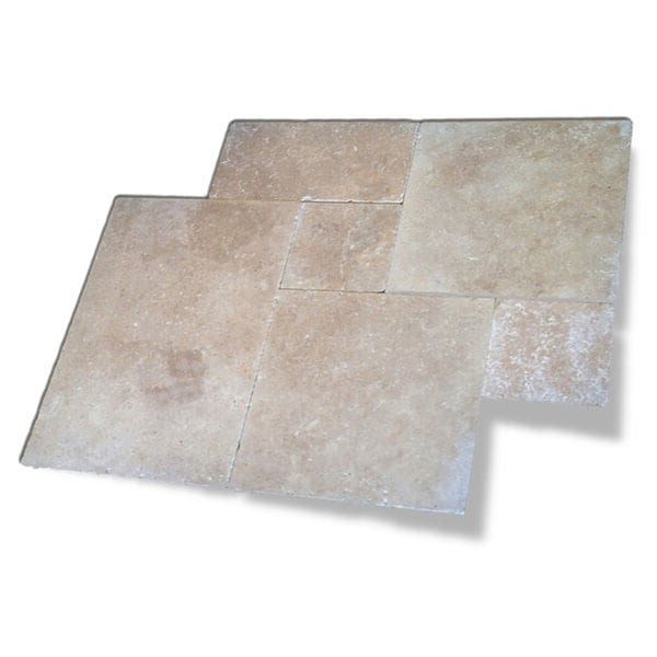 Walnut Paver
