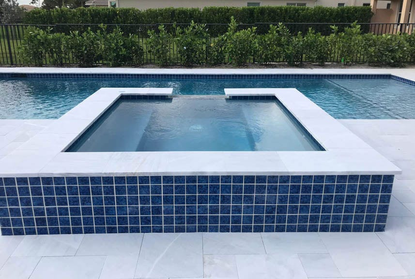 Stoneline-Group-Ice-White-Marble-Collection-Marble-Sand-Blasted-Paver-Pool-deck-backyards-walkway-outdoor-Pictures-3